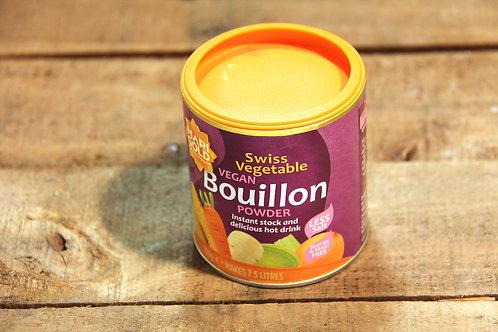 Swiss Vegetable Vegan Bouillon powder 150g