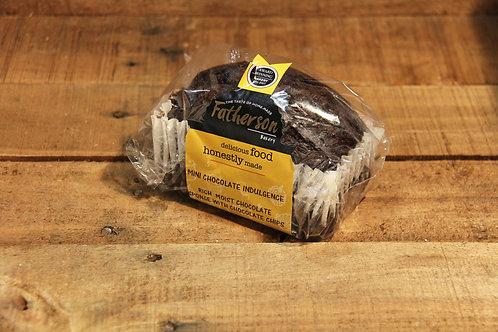 Fatherson Mini Chocolate indulgence Loaf