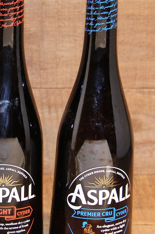 Aspall Premier Cru Cider 500ml