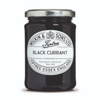 Wilkins & Sons Blackcurrant Jelly 340g
