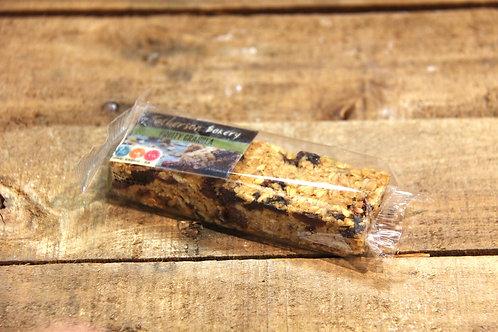 Gluten Free-Fruity Granola Bar