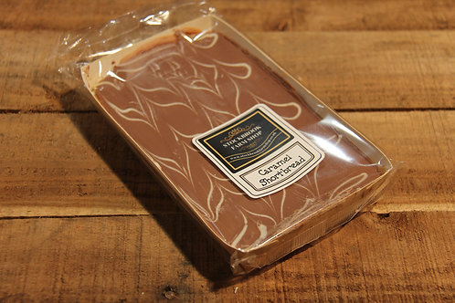 Stockbrook farm shop Caramel Shortbread