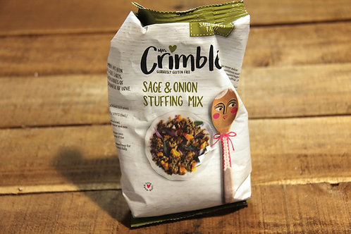 Crimble sage & OnionStuffing mix 150g