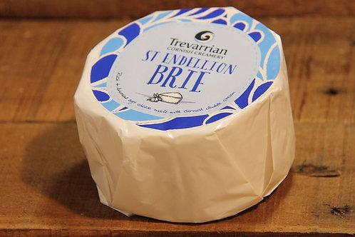 Trevarrian Cornish Brie 200g