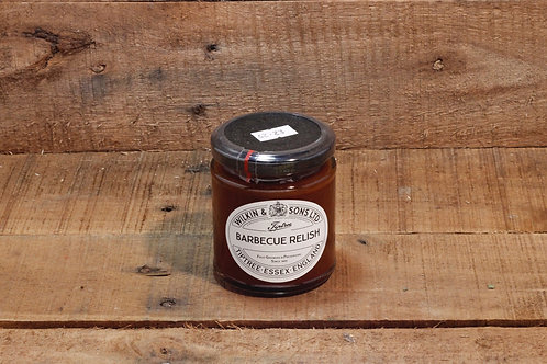 Wilkins and Sons Barbecue relish 210g