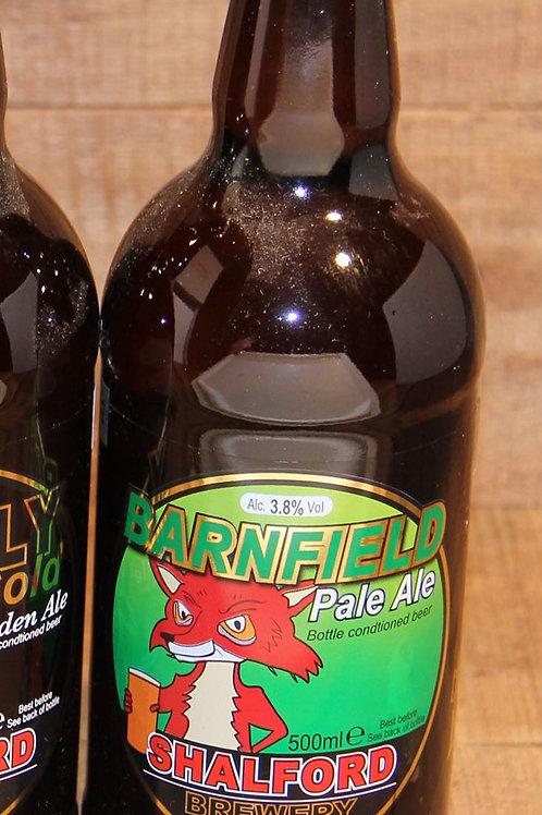 Shalford Barnfield Pale Ale 500ml