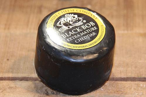 Cheshire Cheese Co. Black Bob Cheddar 200g