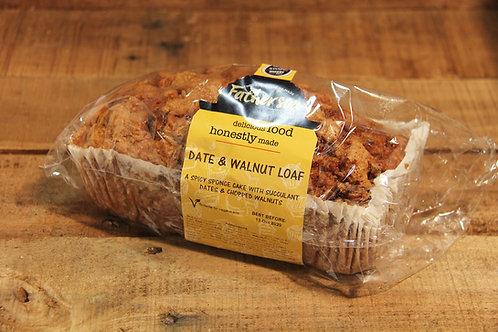 Fatherson Date & Walnut Loaf