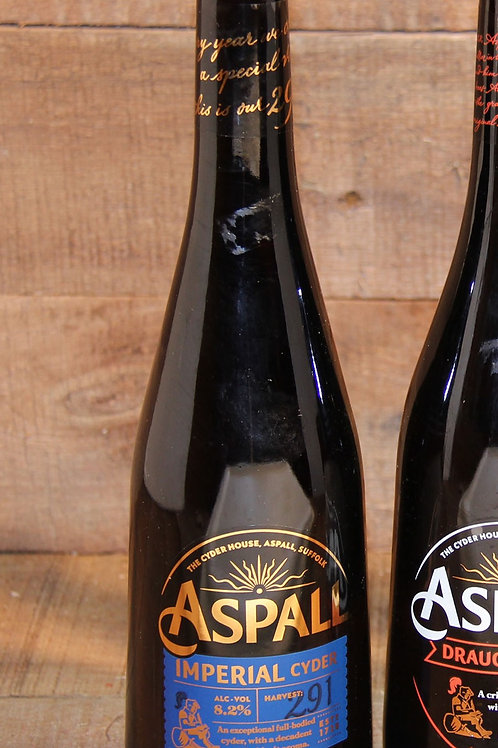Aspall Imperial Cider 500ml
