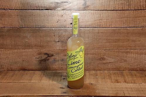 Belvoir Lime & Lemongrass Cordial (500ml)