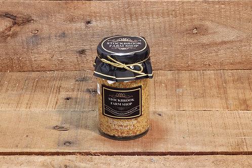 Stockbrook Farm Shop Wholegrain Mustard 175g