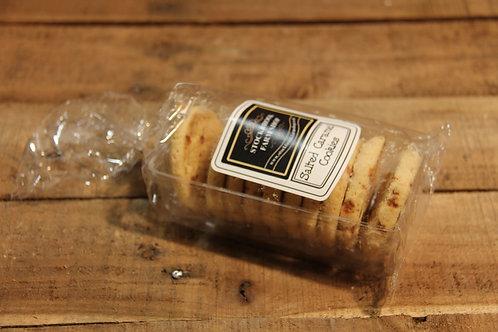 Stockbrook Farm Salted Caramel Cookies 150g