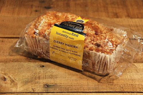 Fatherson Cherry Madeira Cake