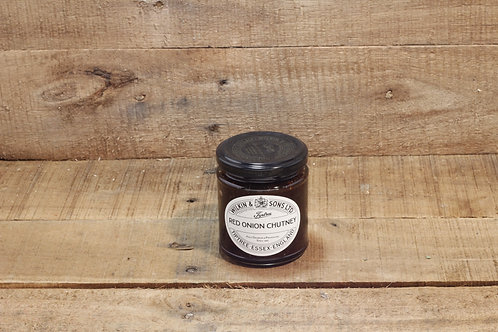 Wilkins and Sons Red Onion Chutney 220g