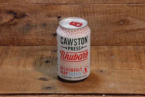 Cawston Presse Rhubarb (330ml)