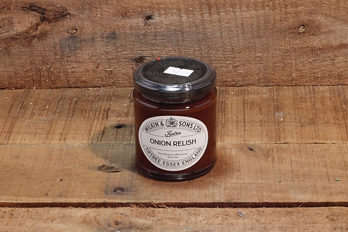 Wilkins and Sons Onion Relish 210g