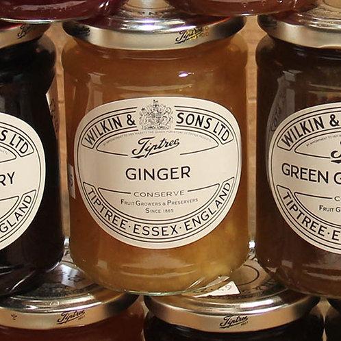 Wilkins & Sons Ginger Jam 340g