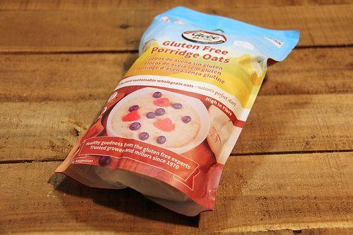 Gluten Free  Porridge Oats  450g