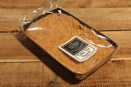 Stockbrook farm shop Toffee chip Flapjack