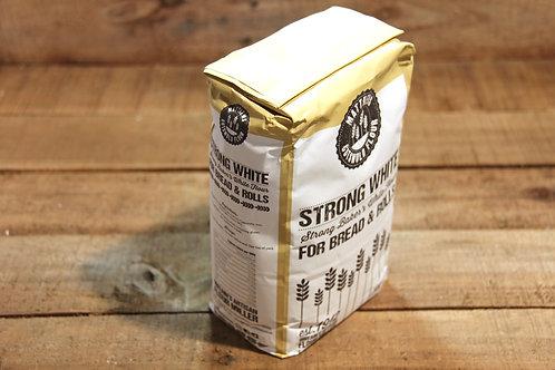Matthews Strong White Flour 1.5kg