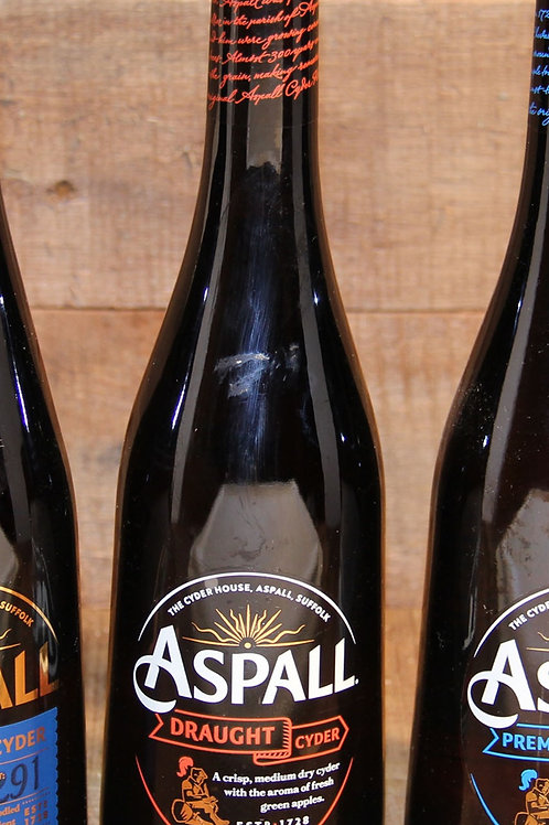 copy of Aspall Draught Cider 500ml