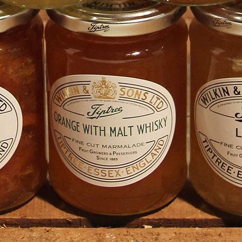 Wilkins & Sons Orange & Malt Whiskey 454g