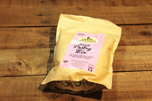 Sweet Pastry Mix 500g
