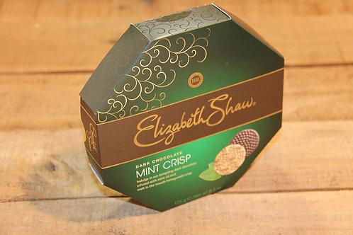 Elizabeth Shaw Mint Crisps 175g