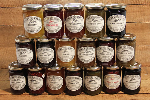 Wilkins & Sons Apricot Jam 340g