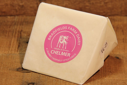 Bradfield Farm Chelmer Cheese