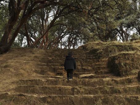 MOMENTO CONSTITUTIVO: EL NUEVO VIDEOCLIP DE «ROCKUZ»