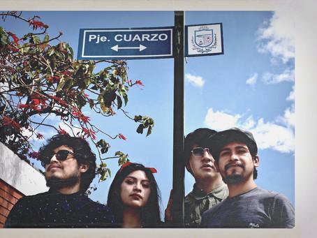 SHARLIEE & LA PARANOIA: «Huancayo es único, poco a poco denota un nuevo panorama con mejor vista»
