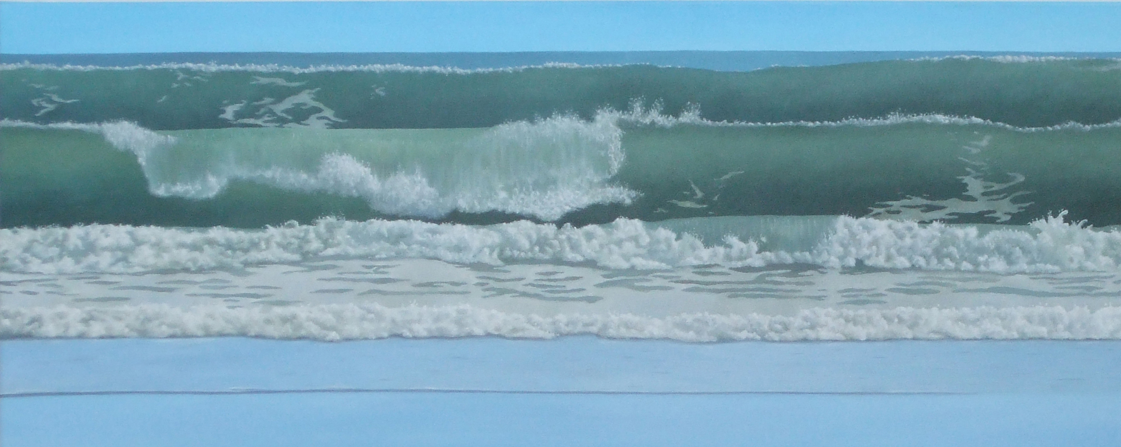 Offshore Waves