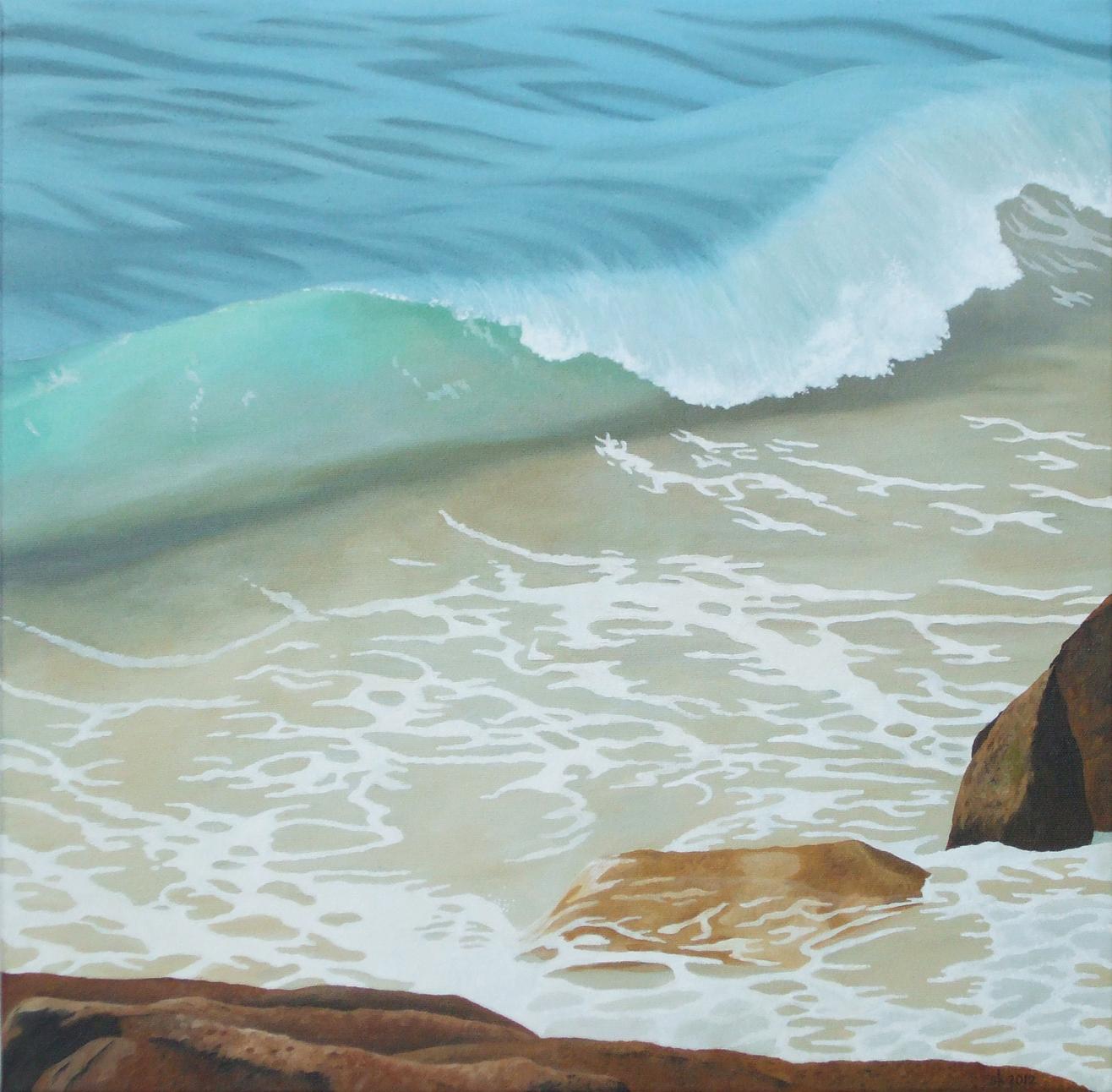 East Coast Wave