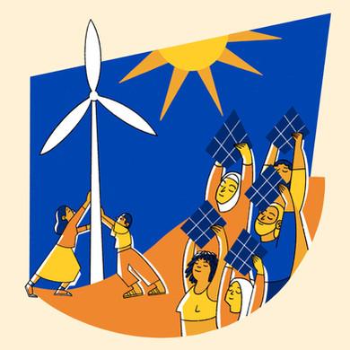 Renewable Revolution