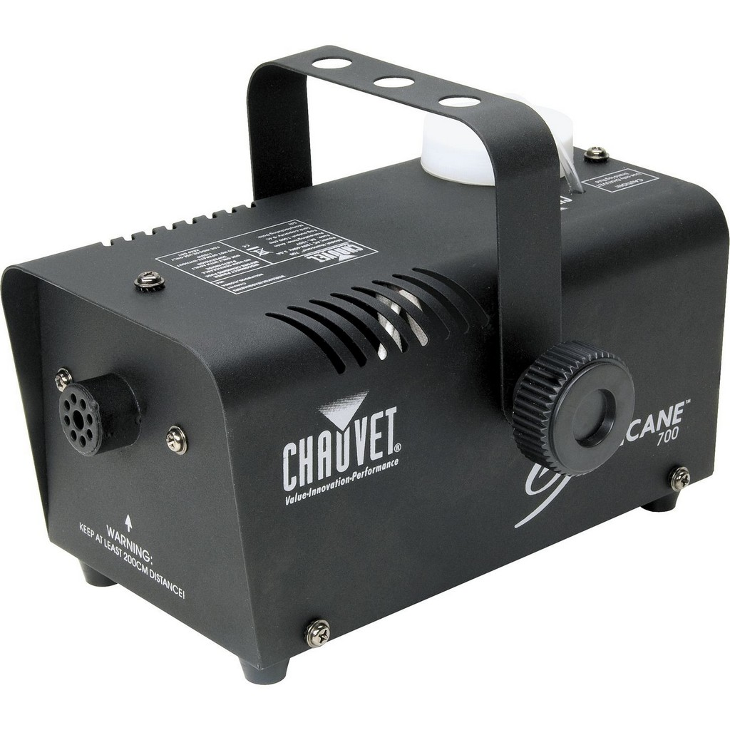 Chauvet Fog Machine