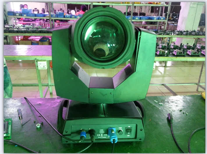 Moving Head Beam 230