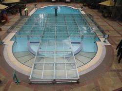 Pool Setup