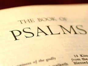 A Psalmistic Life