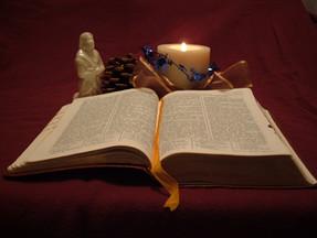 Our Covenantal God