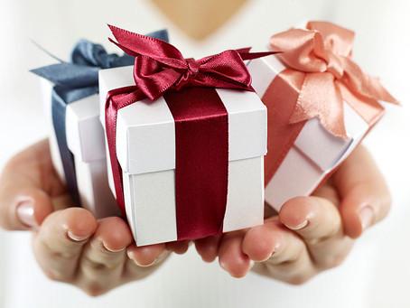 Carefully Prepared Gifts of Worship