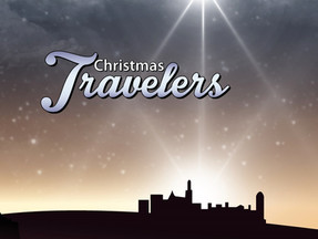 Why Christmas Travelers?