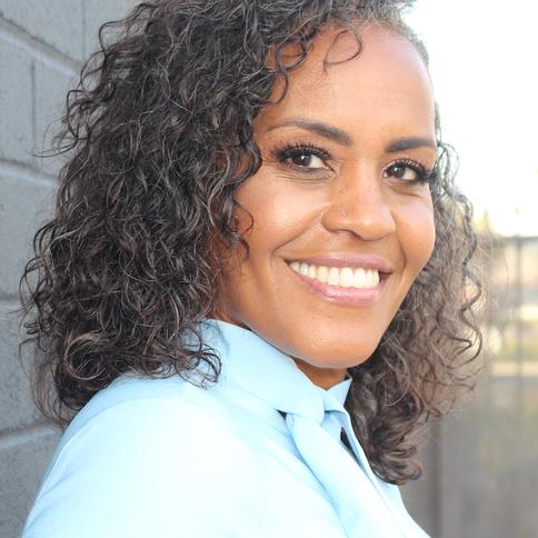 Dr. Carla Michelle
