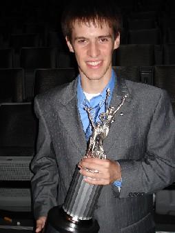 2007 Oratory John Patrick Allen, NSDA