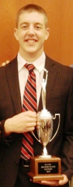 2010 Extemporaneous Speaking (CFL) and International Extemporaneous Speaking (NSDA) Jamie Mohan