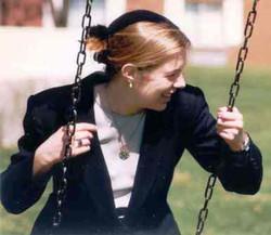 1998 Extemporaneous Speaking Jennifer Thompson, CFL