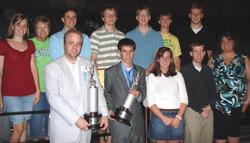 2007 School of Excellence, NSDA (Wichita)