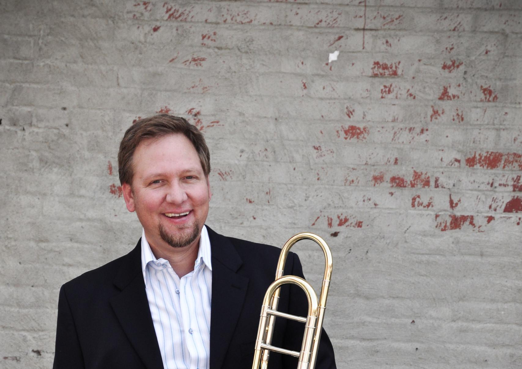 Chris Buckholz