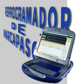 REPROGRAMADOR DE MARCAPASOS
