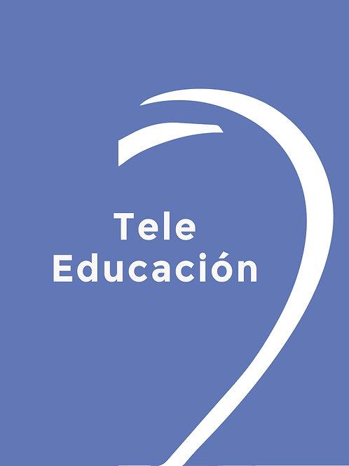 TELE EDUCACION